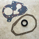 * Timing Cover Kit