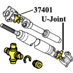37401 U-Joint