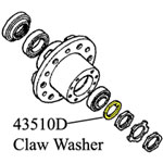 43510D Washer