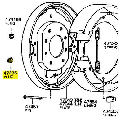 Cc Wiring Diagram Schemes furthermore 88 Wrangler Wiring Diagram as well 659495939152776707 moreover 2014 Toyota Camry Front Bumper Diagram also Suzuki Samurai Aftermarket Parts. on suzuki samurai front bumper diagram