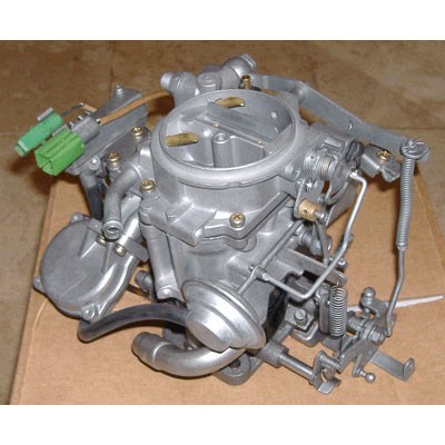 21100-61024 Carburetor, Rebuilt