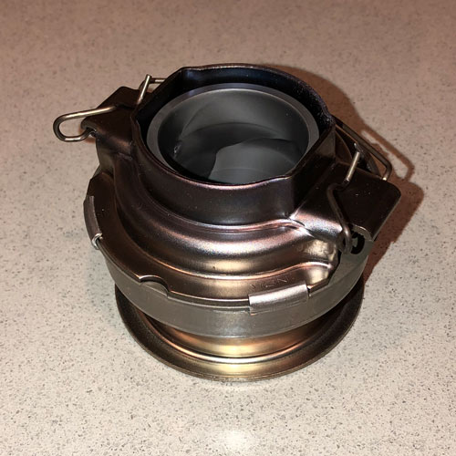 Bearing, Clutch Release, 90-01 HZJ80 1HZ Large