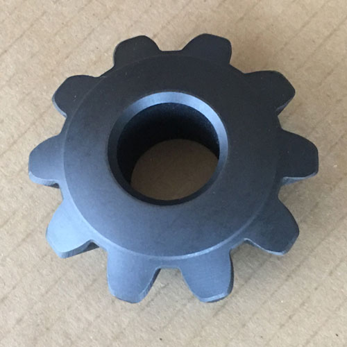 Differential Pinion Gear, 8/80-1/90 Toyota Land Cruiser