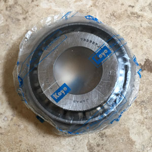 90366-30025, 90366-30067 Bearing, Outer Pinion (Side Two)