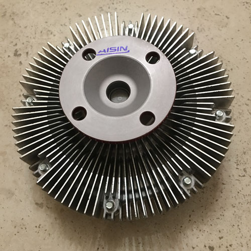 AISIN Fan Clutch, 16210-61150