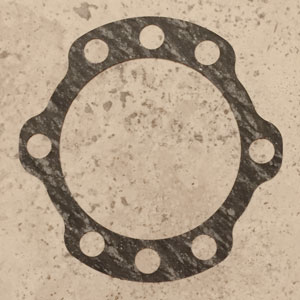 43422-60030, 43422-60031, 43422-60060 Gasket, Front Axle Flange