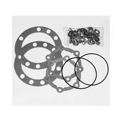 Service Kit, Warn Manual Locking Hub, 58-89 FJ40 45 55 60 62 1