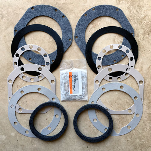 04434-60010, 04434-60013 Knuckle Gasket Shim Kit