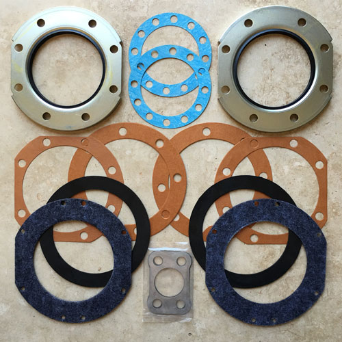 04434-60012-J4, 04434-60015-J4 Knuckle Gasket Shim Kit