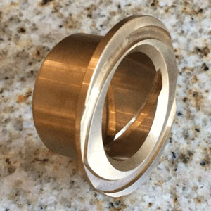 OEM Bushing, Knuckle Spindle, 76-90 FJ BJ HJ