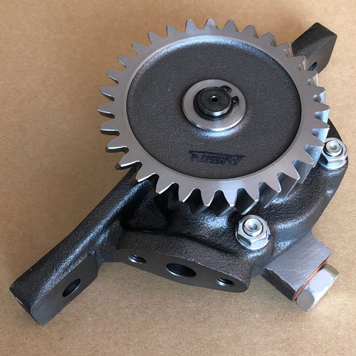 15100-56010 AISIN Oil Pump
