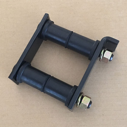 Shackle Kit, 04481-60011, 04481-60012