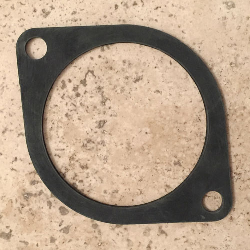 Gasket, Thermostat Housing, 58-67 FJ40 45 25, OEM