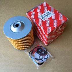 Canister Oil Filter, 58-69 FJ40, FJ45, FJ25, FJ55 1