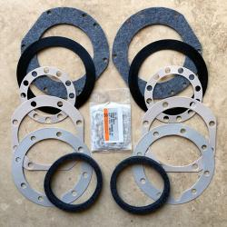 Knuckle Gasket Shim Kit, 58-75 FJ40, FJ45, FJ55, HJ45, BJ40 1