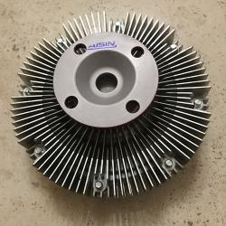Fan Clutch, 90-92 FJ80 3F STD, GX, VX, Non USA 2