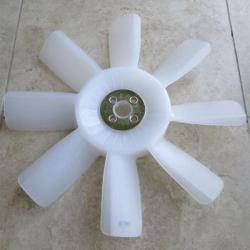 Aftermarket Radiator Fan, 74-78 FJ40, FJ55 1