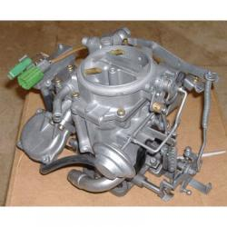21100-61024 78 Land Cruiser FJ40, FJ55 Rebuilt Carburetor 1