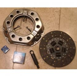 Clutch Kit, 58-74 FJ40, FJ45, FJ55 1