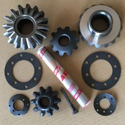 Spider & Side Gear Kit, FJ40 FJ45 FJ55 BJ40 BJ42 HJ45 HJ47 1