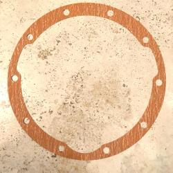 Gasket, Rear Differential Carrier, 90-98 80 Series With Lock 1