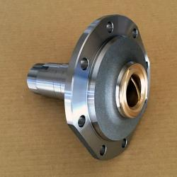 Steering Knuckle Spindle, FJ40 FJ45 FJ55 BJ40 BJ42 HJ45 HJ47 1