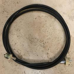 Speedometer Cable, 58-72 FJ40, FJ45, FJ55, 2300mm Long 1