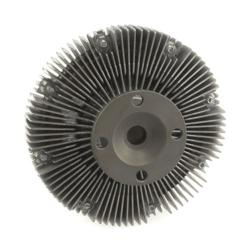 Fan Clutch, 90-92 FJ80 3FE, AISIN 2
