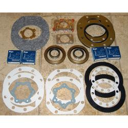 Knuckle Rebuild Kit, FJ4 HJ47 45 BJ42 40 FJ60 FJ62 BJ60 HJ60 1