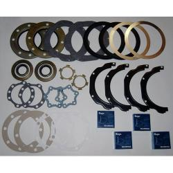 Knuckle Rebuild Kit, 90-98 FJ80, FZJ80, HDJ80, HZJ80 1