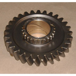 Gear, Transfer High Speed Output, FJ40 FJ45 FJ55 HJ45 BJ40 1