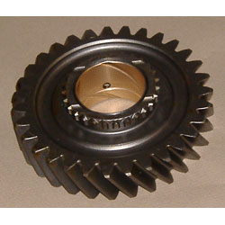 High Speed Output Gear, 75-80 FJ40, FJ45, FJ55, HJ45, BJ40 1