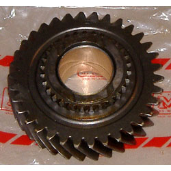 Gear, Transfer High Speed Output, 81-86 FJ40 FJ45 BJ42 HJ47 1