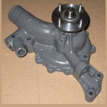 Water Pump, AISIN 16100-59095 16100-59096