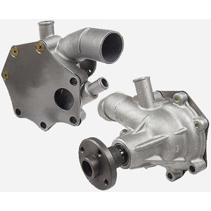 GMB Water Pump, 9/75-7/80 Toyota Land Cruiser