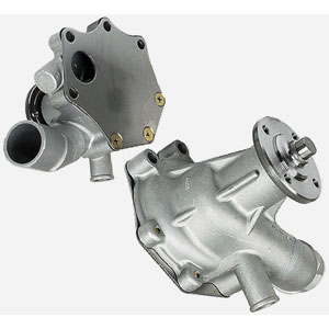 Water Pump 16110-61071, GMB